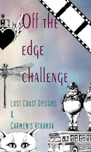 Off the edge Challenge