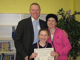 Hope Young Authors Award