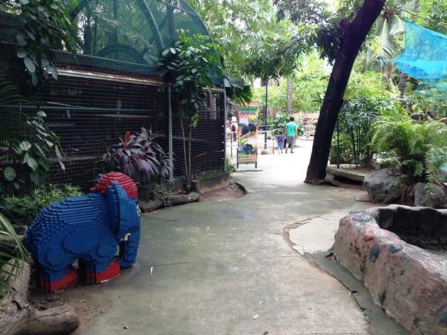 Manila Zoo Virtual Tour - YouTube