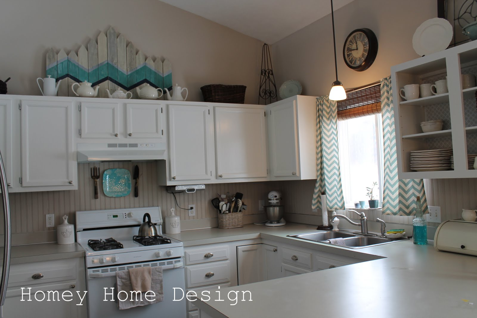 I Love Home Design Part - 21: Now That I Took The Plunge And Altered Something I Love For The Better,  What Do You Have Around Your House That You Can Update?