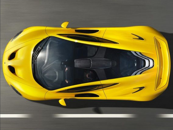2017 McLaren P13 to be Named 500s Specs and Release