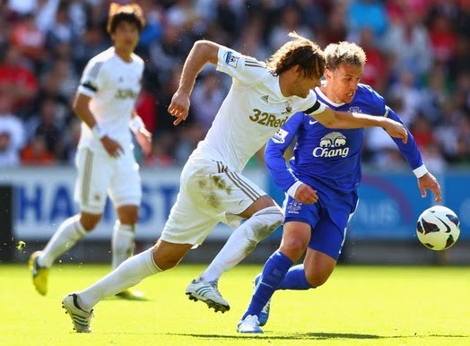 Preview Everton vs Swansea City 11 November 2014 Malam ini