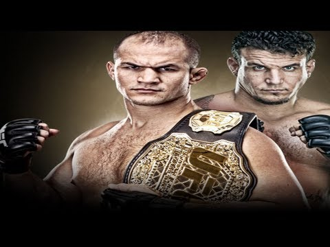 ufc mma fighters junior dos santos vs frank mir wallpaper image picture