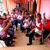 5000 Saksi Dapil I dan II, Untuk Dua Srikandi Digembleng Ketua DPC PDI Perjuangan H.Sunarno SE.Mhum.