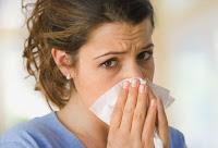 Tips Atasi Alergi