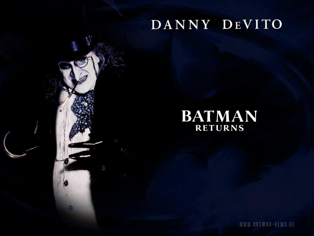 >13ob Studio: Batman Returns 1992