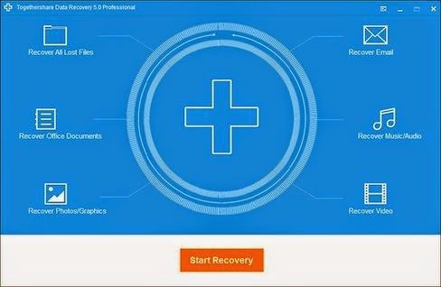 TogetherShare-Data-Recovery