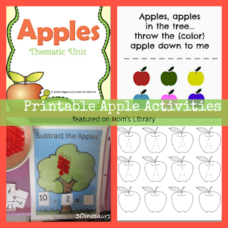 apple unit activities
