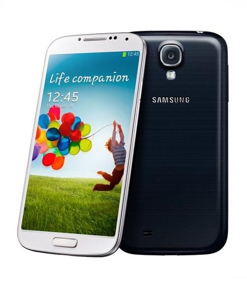 Perbedaan Samsung S4 Dengan Samsung S4 Replika