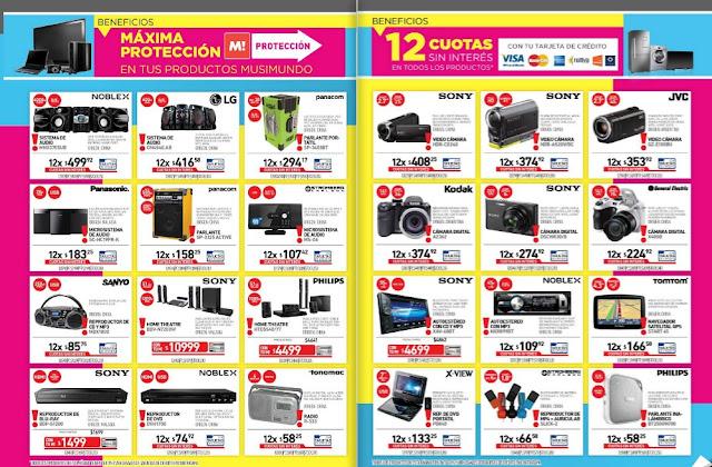 Catalogos online catalogo musimundo octubre 2015 for Easy argentina catalogo