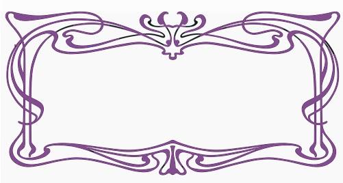 Bordes de página bonitos | Wikisabios