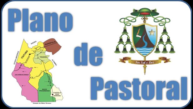 Plano de Pastoral