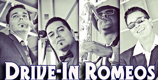 Drive-In Romeos