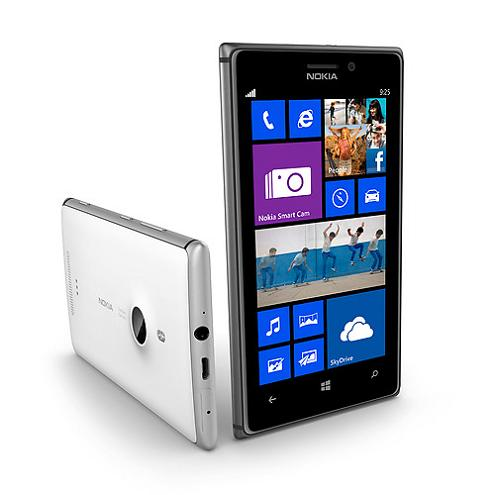 Nokia Lumia 925 - Price, Features and Specifications