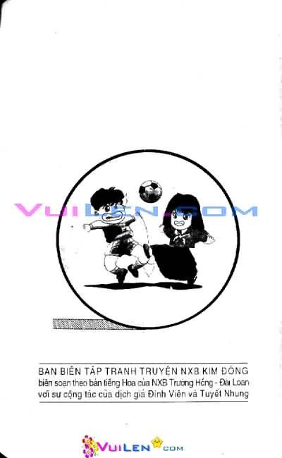 Jindodinho - Đường Dẫn Đến Khung Thành III Tập 32 page 2 Congtruyen24h