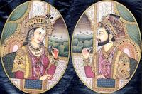 Shah Jahan dan Arjumand Bann Begum