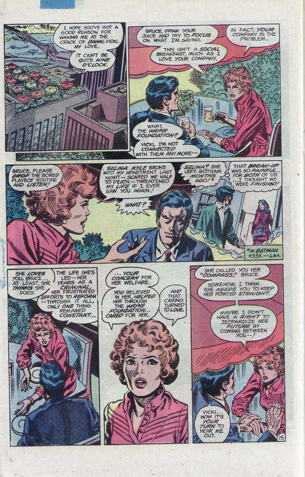 Detective Comics (1937) Issue #521 Page 21