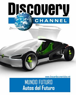 autos del futuro discovery