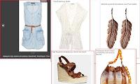 Πρόταση για Το Τζην 6: Ξεβαμμένο τζην αμάνικο μίνι φόρεμα