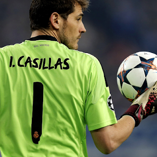 Casillas dorsal 1