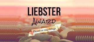 1° Liebster Award