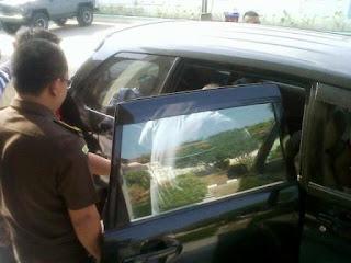 Kepala Dinas Hutbun Subang Jadi Tersangka Korupsi Mangrouve
