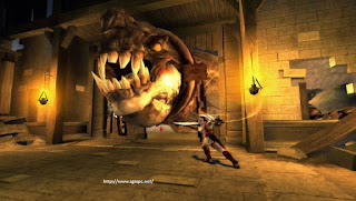 Download god of war chains of olympus PSP FOR PC Full Version ZGASPC
