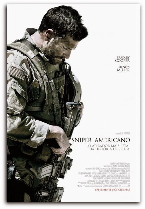American Sniper [Sniper Americano]