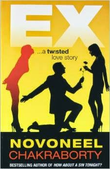 Buy EX…A Twisted love Story Rs. 135 only at Amazon.