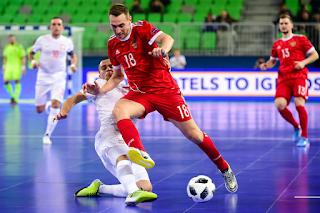 Princípio da Especificidade e o Futsal