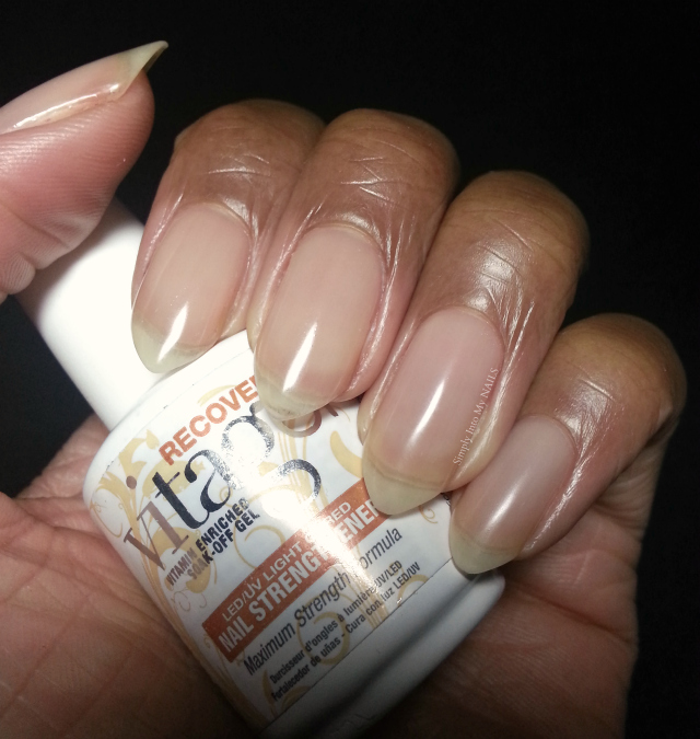 I\'ve Got Me Some New Kitty Claws! | Simply Into My NAILS
