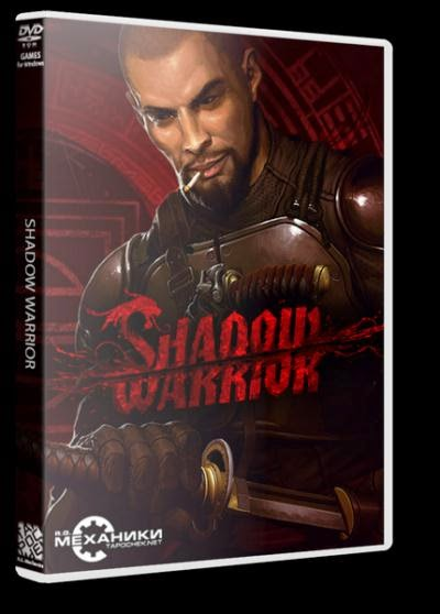 Shadow Warrior Repack by R.G Revenants Free Download
