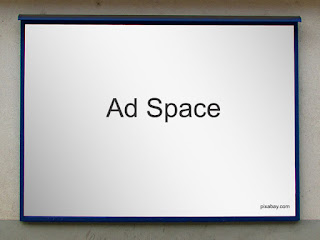 Selling Ad Space in Your Blog