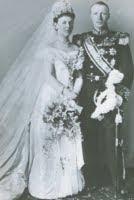 Wilhelmina en Hendrik
