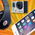 Participe da Promoção e Ganhe 1 iPhone 8, 1Fone Beats e 1 Câmera GoPro