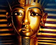 Tutankhamun i Malmö