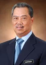 Timbalan Perdana Menteri merangkap Menteri Pendidikan Malaysia