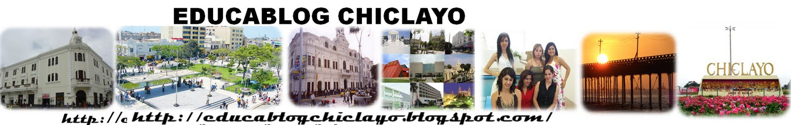 EDUCABLOG -CHICLAYO