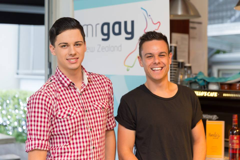 Gay dating nz