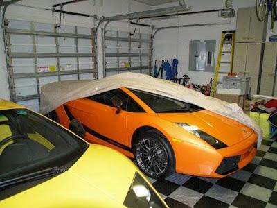 idegue-network.blogspot.com - Mengintip Rumah dan Koleksi Mobil Pemillik Pabrik Ferarri