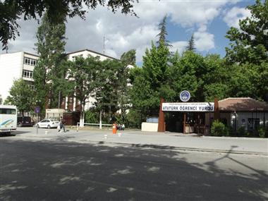 Atatürk Yurdu (Karma)