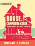 The House of Comprehension teacher resource