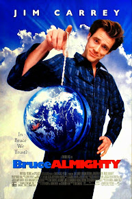 [2003] - BRUCE ALMIGHTY