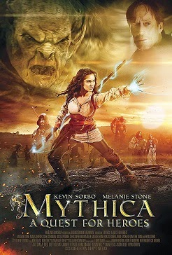 Mythica: A Quest for Heroes – Legendado