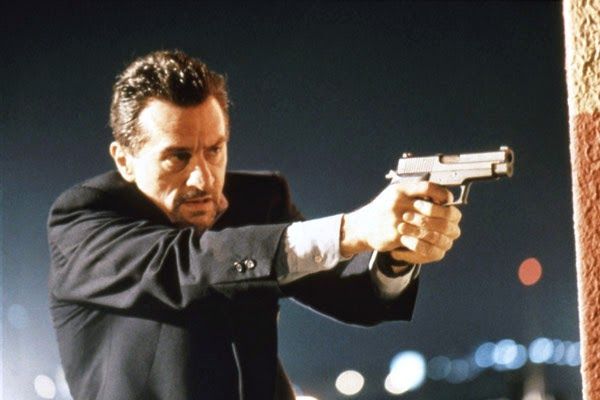 Biografi dan Daftar Semua Film Robert De Niro