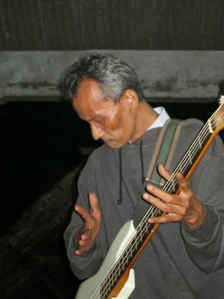 Gunawan Budi Susanto