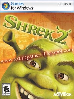 Shrek 2 Free Download