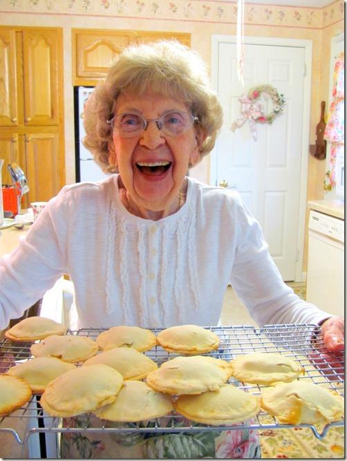 Mom's Vintage Cookies