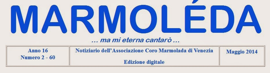 http://www.coromarmolada.it/notiziario.htm