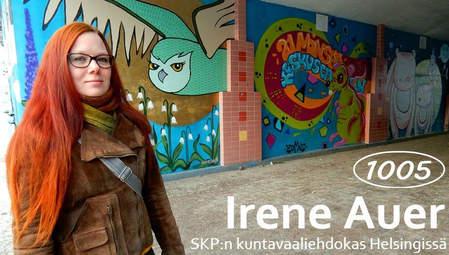 Irene Auer